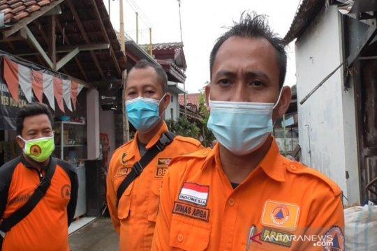 Curah hujan meningkat, warga Pekalongan diminta tingkatkan kewaspadaan bencana