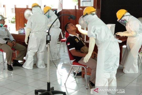 5,8 juta orang di Indonesia telah lakukan uji COVID-19 metode PCR