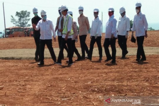 PAD retribusi perizinan Batang ditarget terkumpul Rp4,5 miliar