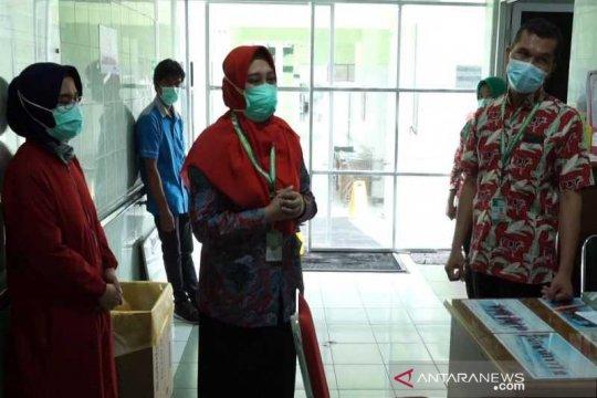RSUD Pandan Arang Boyolali tambah satu bangsal untuk pasien COVID-19