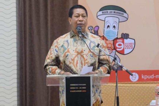 Wali Kota Magelang: Pilkada Serentak 2020 berjalan kondusif