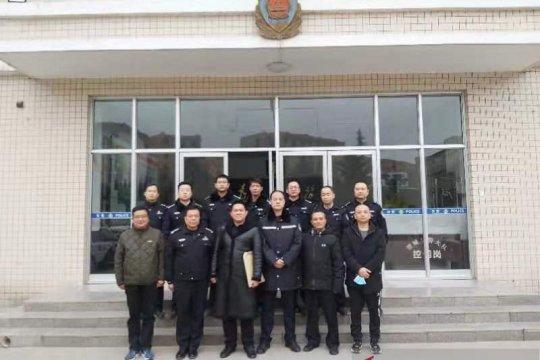 Santri asal Jatim korban tabrak lari di China  diberi santunan Rp1,8 miliar