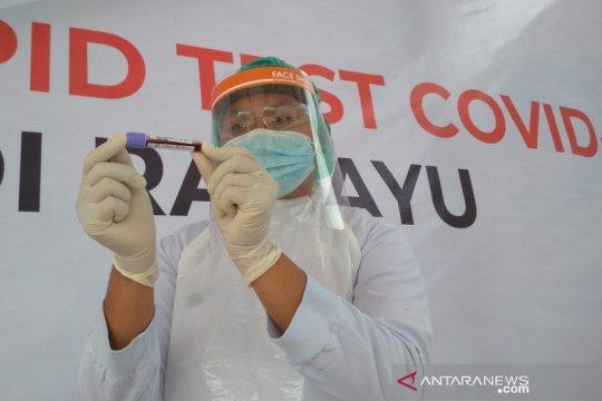 Ribuan nakes divaksinasi lebih awal setelah Kudus terima 11.280 vaksin