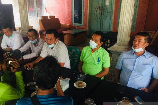 Pemenang Pilkada Bangka Tengah siap rangkul lawan politik
