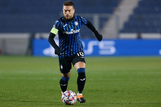 Atalanta menyingkirkan Lazio dari Piala Italia