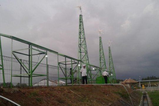 Mendorong akselerasi energi terbarukan di bidang pertanian