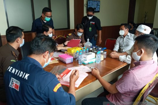 Wakil Ketua DPRD Takalar dijerat pidana terkait perusakan hutan