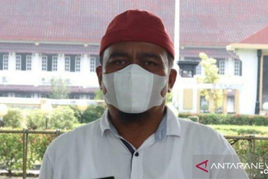 1.135 pasien COVID-19 di Bangka dinyatakan sembuh