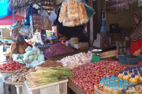 Stok pangan di Kabupaten Belitung aman menjelang Imlek