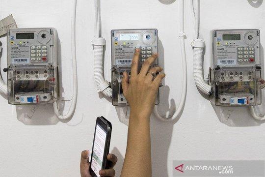 Pemerintah pangkas diskon tarif listrik 50 persen