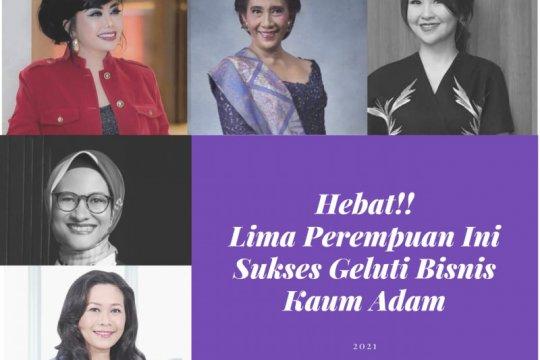 Perempuan dan kebangkitan ekonomi di tengah wabah