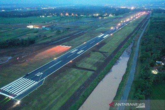 Jelang pengoperasian Bandara Soedirman, Pemkab Purbalingga siapkan sarana pendukung