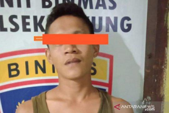 Polres Bangka Selatan ringkus pelaku penganiayaan
