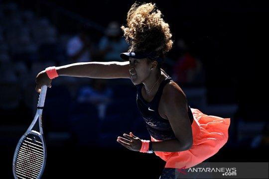 Osaka tantang Muguruza di babak 16 besar Australian Open