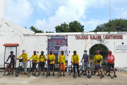 Polres Bangka Barat gencarkan sosialisasi dan operasi yustisi