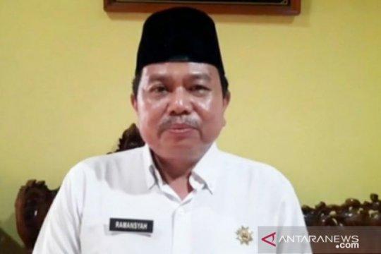 MUI Belitung larang umat Islam rayakan
