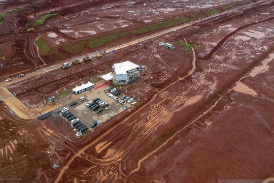 PT PP Grand Batang siapkan Rp557,5 juta untuk relokasi 215 makam