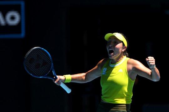 Pegula singkirkan unggulan kelima Svitolina di Australian Open