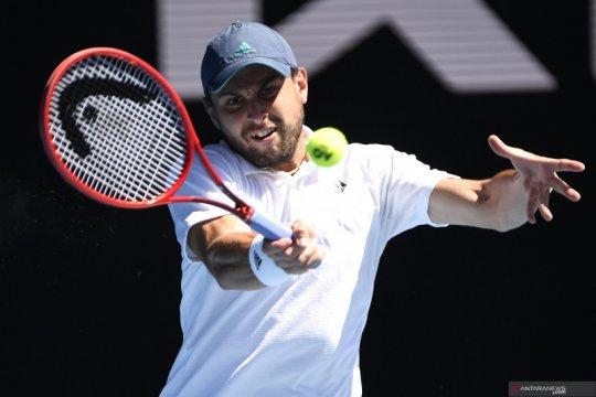 Karatsev cetak sejarah maju ke semifinal Australian Open