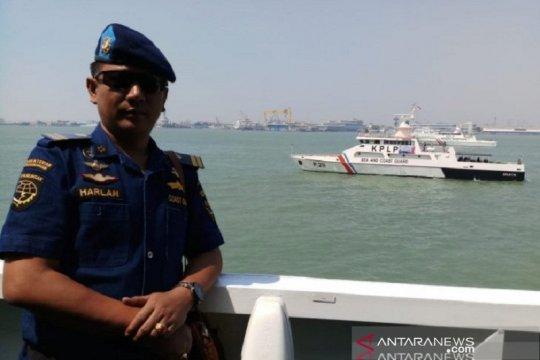 KSOP Pangkalbalam keluarkan peringatan cuaca buruk di perairan