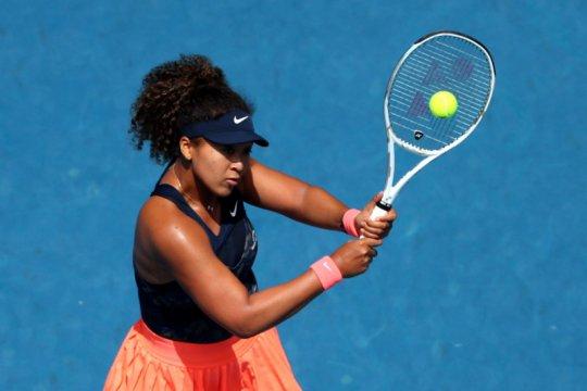 Osaka melaju ke semifinal Australian Open
