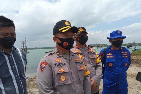 Polres Bangka Tengah tertibkan praktik penambangan bijih timah liar
