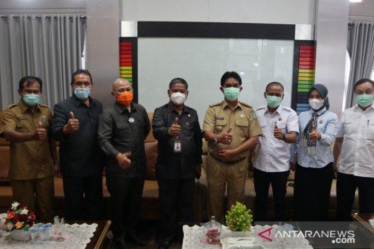 Pemkab Belitung Timur terbitkan 21.000 sertifikat gratis