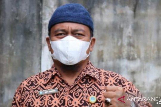 Vaksinasi COVID-19 bagi tenaga kesehatan di Bangka mencapai 88,59 persen
