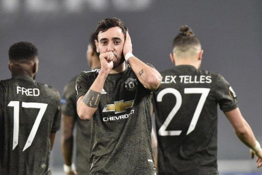 Manchester United menghancurkan Real Sociedad 4-0