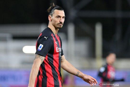 UEFA selidiki kasus rasial yang menimpa Ibrahimovic