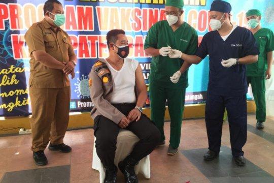 Pasien sembuh COVID-19 di Bangka Tengah bertambah menjadi 1.016 orang
