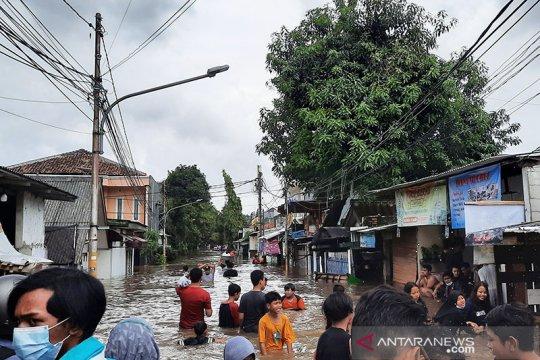 Partisipasi masyarakat cegah penyebaran Covid-19 di wilayah bencana harus ditingkatkan