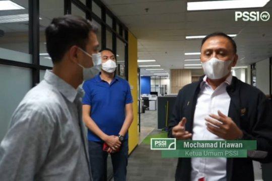 Polda Metro Jaya tidak terbitkan izin pertandingan sepakbola Selebritas FC