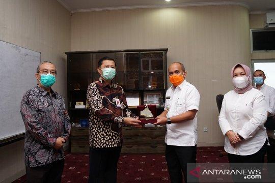 Wali Kota Pangkalpinang dukung terbentuknya TPAKD di Bangka Belitung