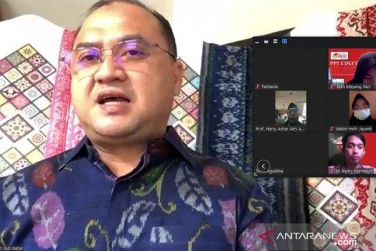 Gubernur Bangka Belitung  instruksikan pelabuhan beroperasi 24 jam