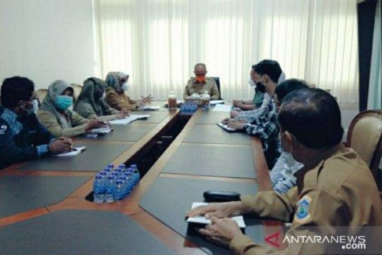 Walikota Pangkalpinang diusulkan menerima Mandala Karya Kencana dari BKKBN