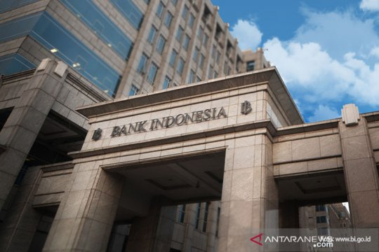Bank Indonesia catat uang beredar pada Mei 2021 capai Rp6.994,9 triliun