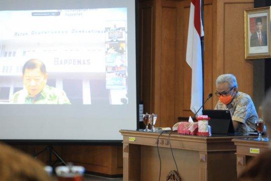 Ganjar usul penanggulangan banjir pantura jadi prioritas, anggarannya Rp3,19 triliun