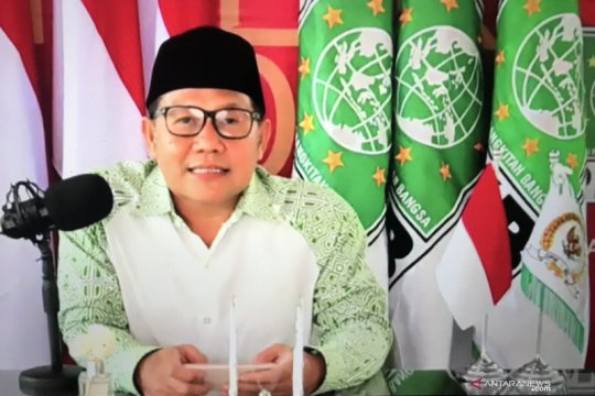 Wakil Ketua DPR tegaskan NU dan pesantren adalah sabuk pengaman bangsa
