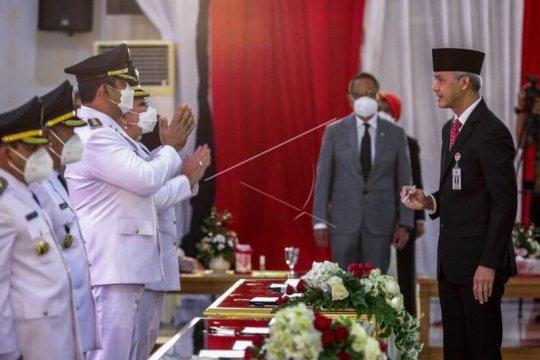 Pelantikan Wali Kota Semarang Page 2 Small
