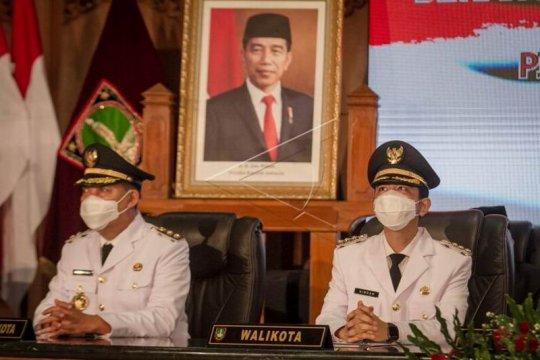 Pelantikan Wali Kota Surakarta Page 5 Small