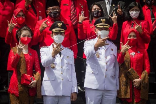 Pelantikan Wali Kota Surakarta Page 1 Small