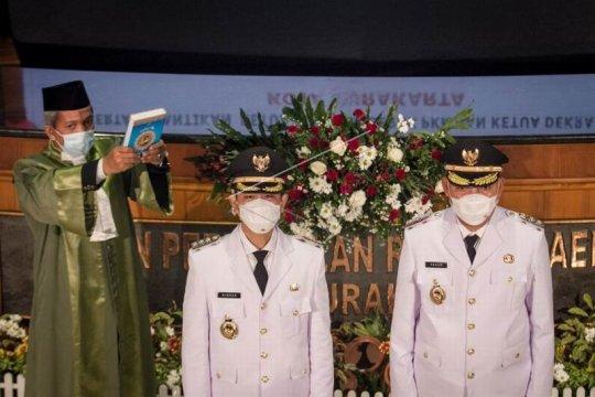 Pelantikan Wali Kota Surakarta Page 2 Small