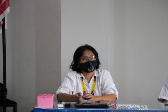 95,6 persen tenaga kesehatan Kulon Progo telah divaksin