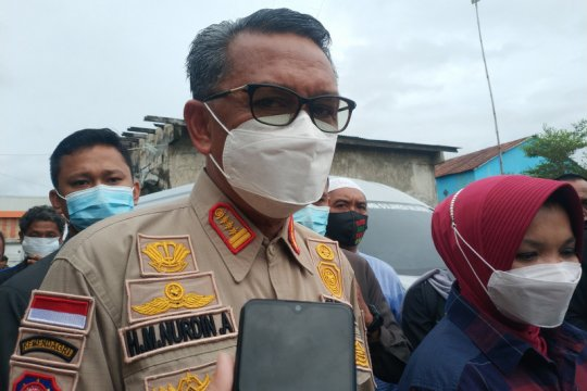Gubernur Sulsel ditangkap KPK, pejabat daerah kaget