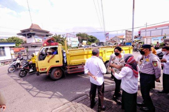 Gibran matangkan rencana pembangunan rel layang Palang Joglo Solo
