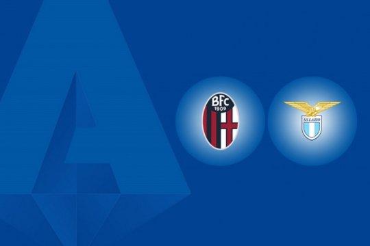 Bologna taklukkan Lasio dengan skor 2-0