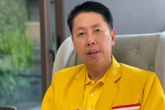 Pengacara Henry Indraguna dukung Dave Laksono jadi Ketua Umum Kosgoro