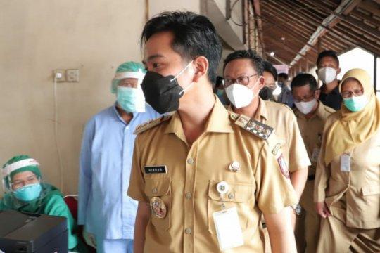 Wali Kota Gibran buka ruang aduan melalui medsos