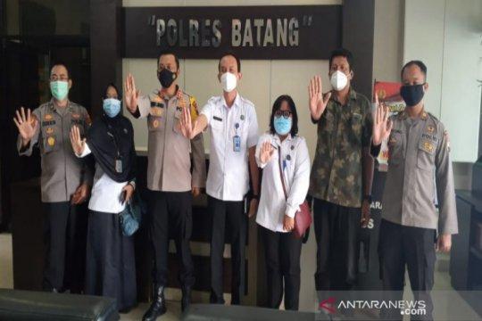 Polres Batang dan BNN bentuk program Desa Bersinar cegah narkoba